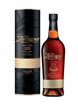 Rum Zacapa 23 Anni Solera Gran Reserva