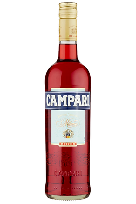 CAMPARI - Aperitivi in bottiglia