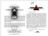 Vampirismo Real Monografia 1 AML Pública