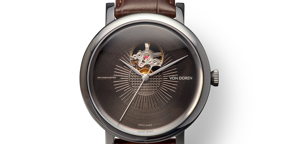 Grandmaster Automatic, Limited Edition, Only 25 made