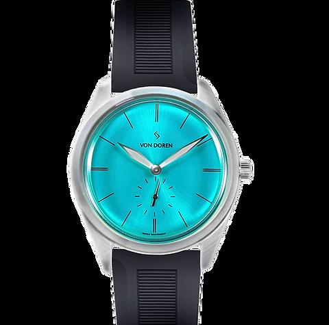 Runde - Riva blue