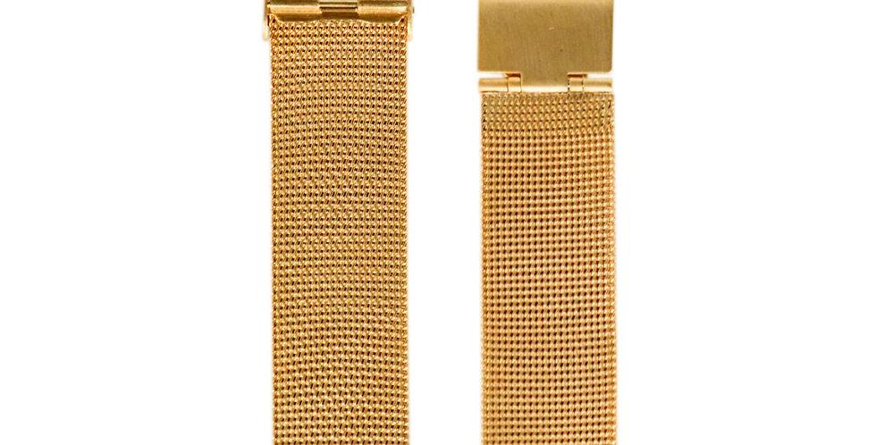 Jotunheim Lady Gold strap