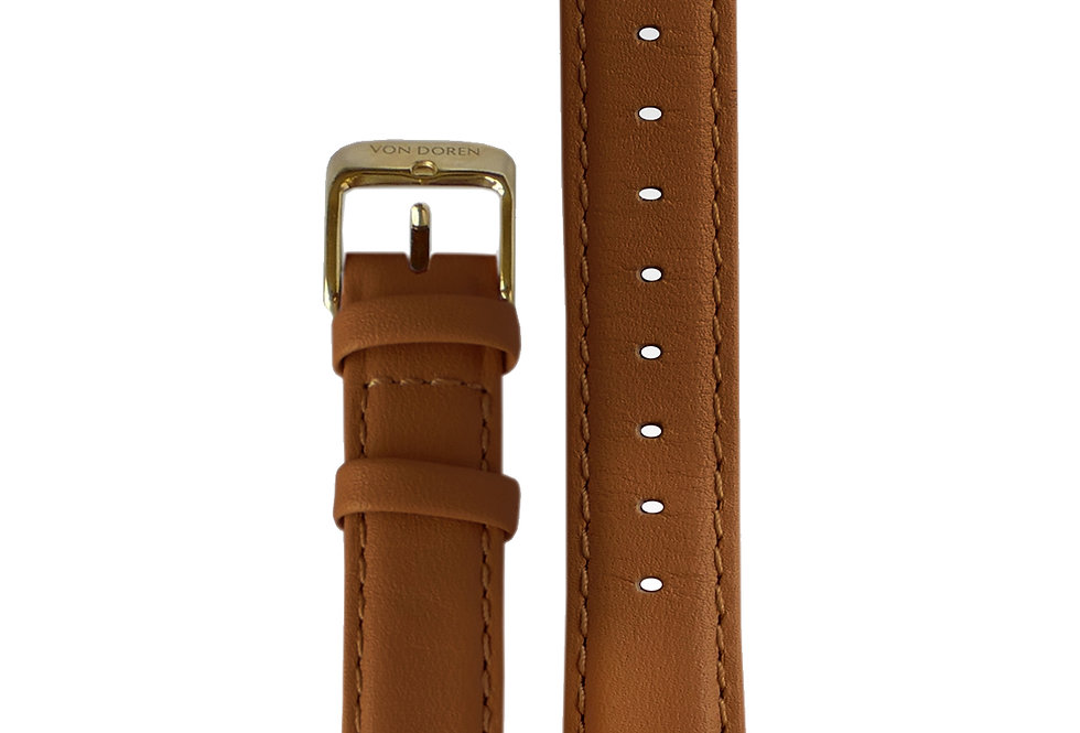 Brown Jotunheim Lady strap
