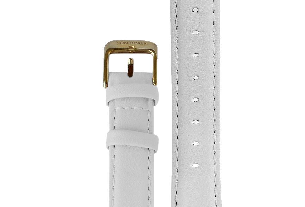 White Jotunheim Lady strap