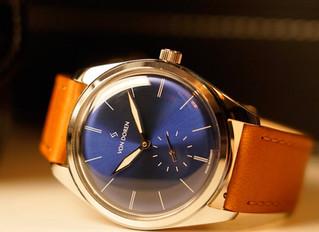 The story of the Von Doren Runde Watch