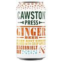 Cawston press Ginger beer 330ml