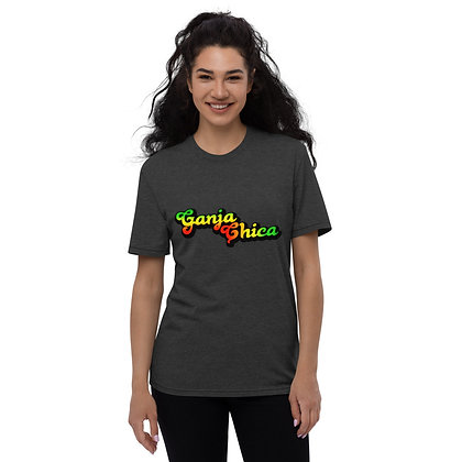 Unisex recycled t-shirt