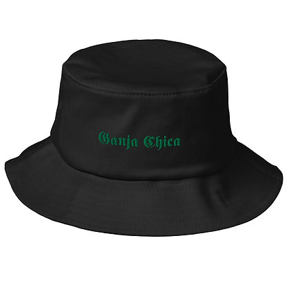 Old School Bucket Hat