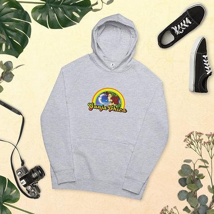 Unisex kangaroo pocket hoodie
