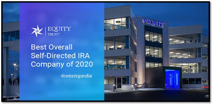 Equity Trust banner - IRA Precioius Meta