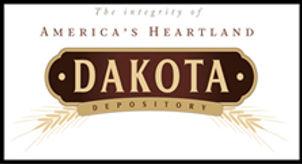 DAKOTA Depository logo - Depository Acct