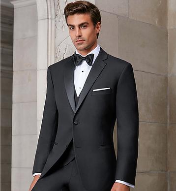 alquiler tuxedo negro panama