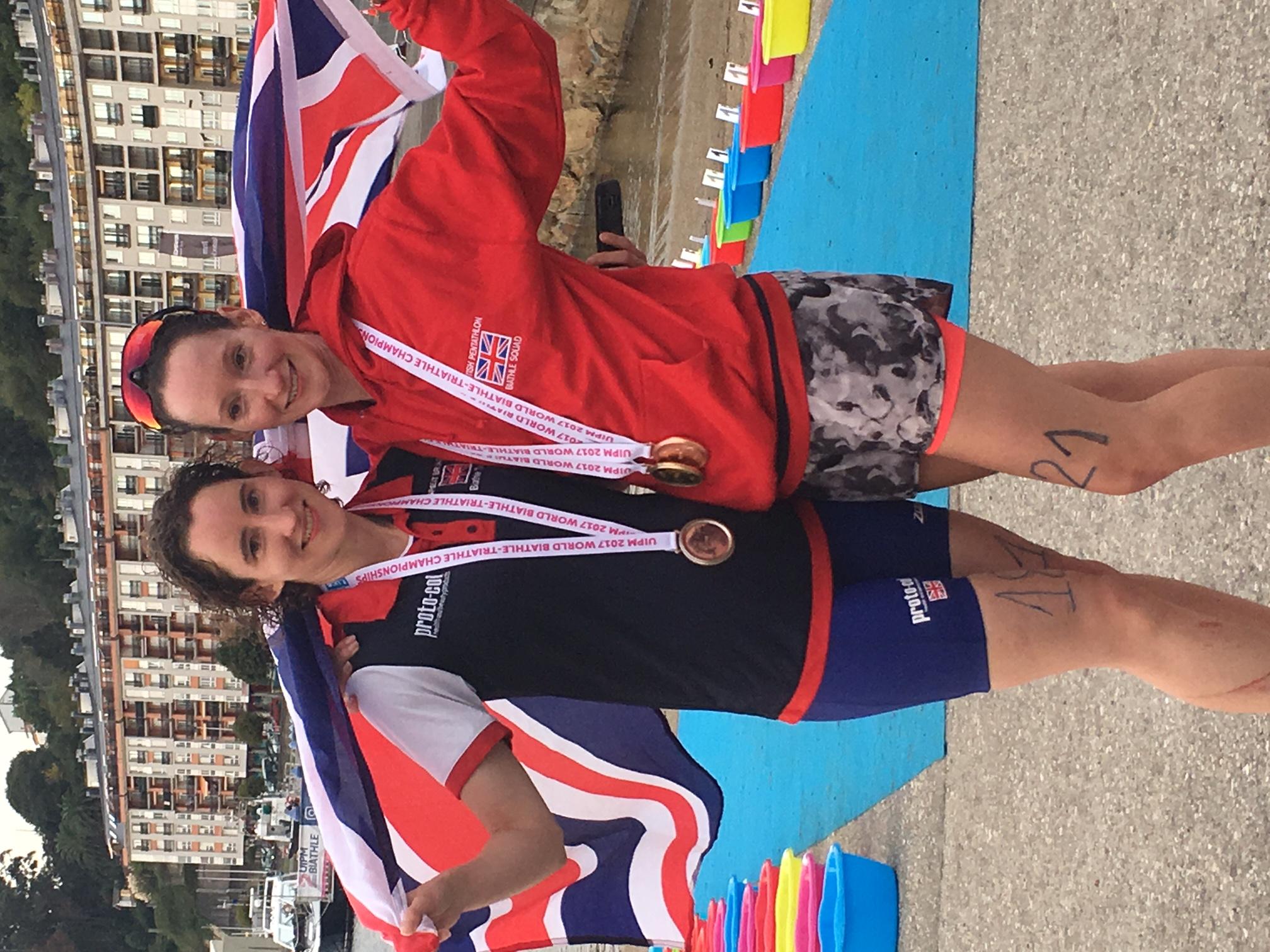 Biathle World Championships 2017