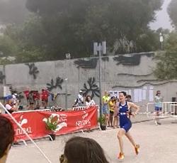 Biathle European Championships 2017