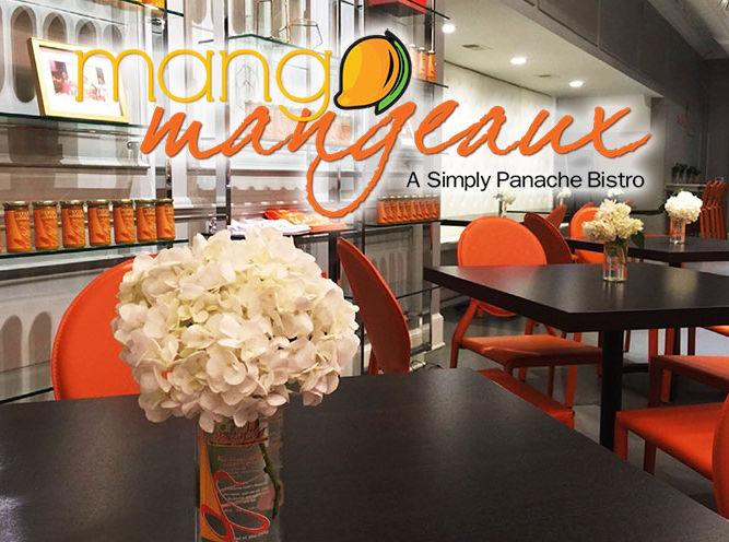 Mango Mangeaux | Hampton, VA