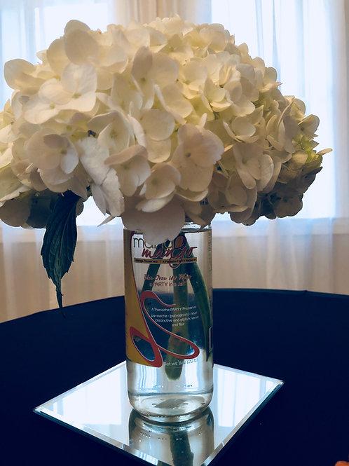 Bouquet of Hydrangea Flowers Package