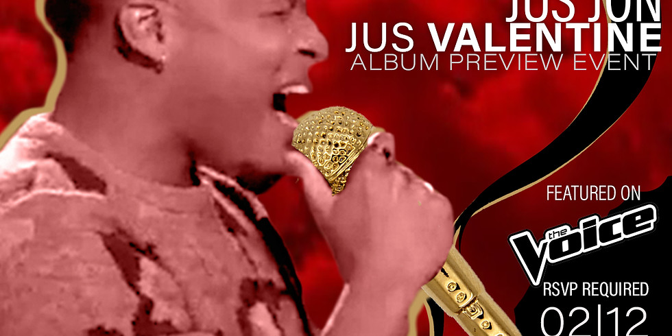 JUS JON   JUS VALENTINE   ALBUM PREVIEW EVENT (1)