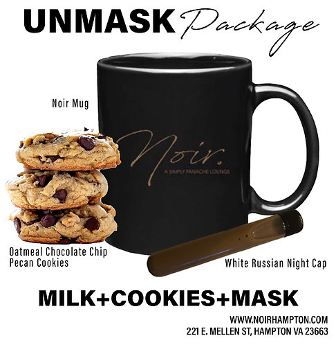Unmask Package