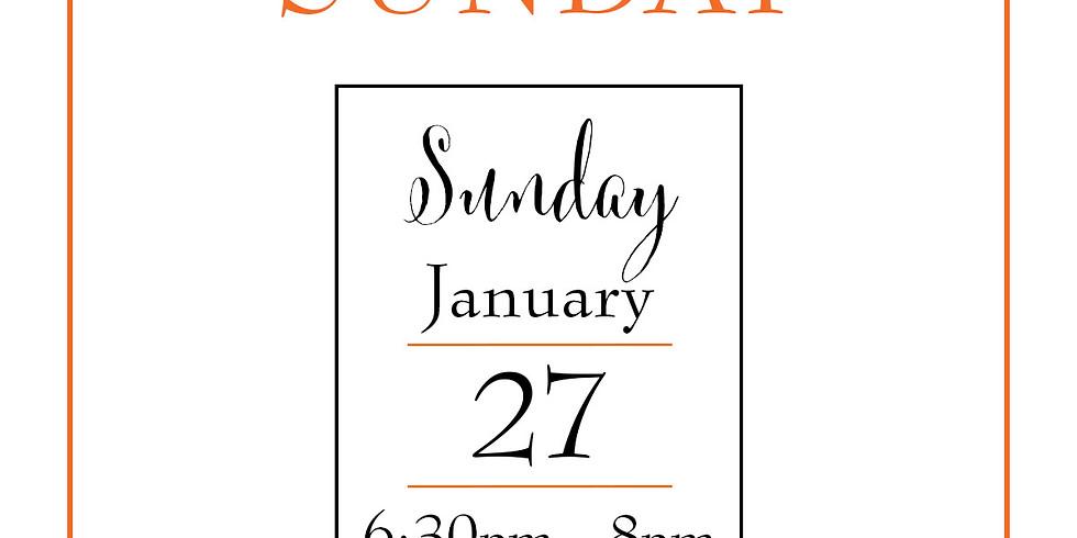 Charlotte's Soul Food Sunday