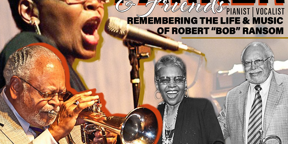 """CONNIE PARKER & FRIENDS 