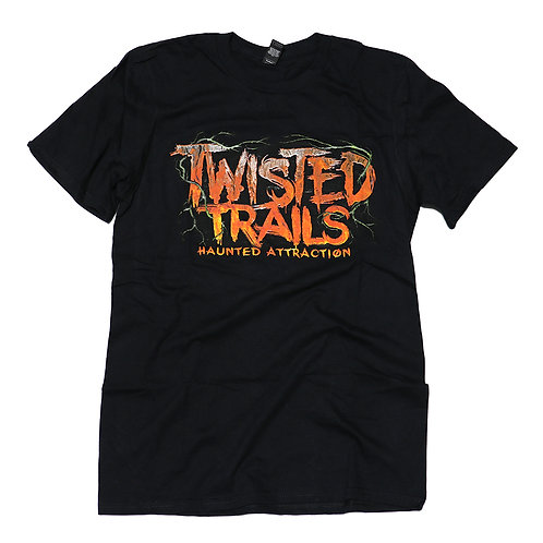 Twisted Trails T-Shirt | TT Logo