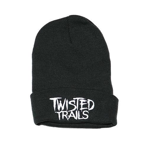 Twisted Trails Classic Beanie | TT Logo