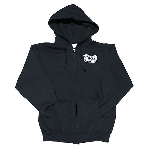 Twisted Trails Classic Hoodie