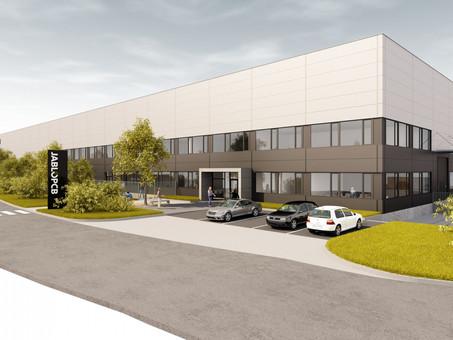 Jablotron đầu tư 150 triệu Czk vào nhà máy sản xuất mới