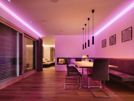 LOXONE Smart home thực thụ đến từ Châu Âu