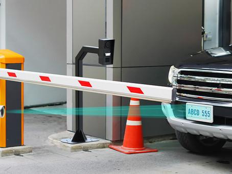Giải pháp quản lý bãi đổ xe thông minh, nhận dạng biển số đến từ 2N IP Intercoms