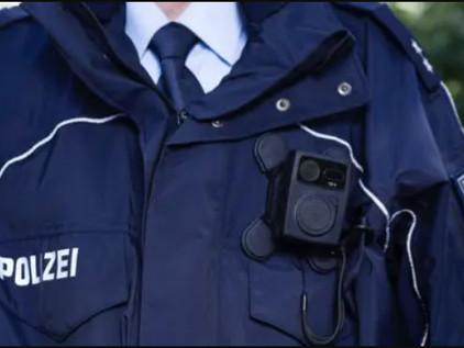 Zepcam Bodycam được khuyến nghị bởi Ủy ban cảnh sát Hannover, CHLB. Đức