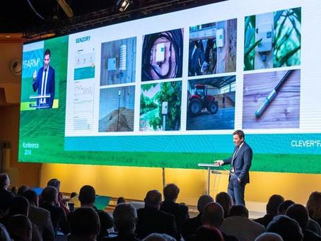 """""""Lợi ích to lớn cho nông nghiệp khi áp dụng công nghệ canh tác chính xác"""", AIA"""