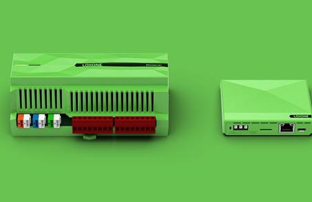 Loxone Smart home   Miniserver