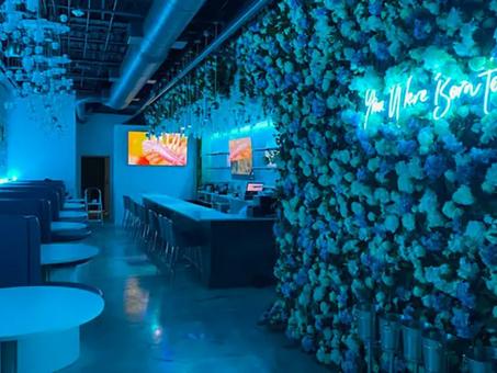 Trải nghiệm nhà hàng, quầy bar sang trọng, đẳng cấp với Loxone: Victoria Restaurant & Lounge
