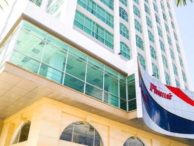 Đảm bảo an ninh an toàn cho tòa nhà Phụ Nữ Building quận 2 với Hệ thống báo động Jablotron Châu Âu.