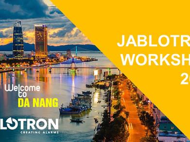 JABLOTRON WORKSHOP ĐÀ NẴNG 2021