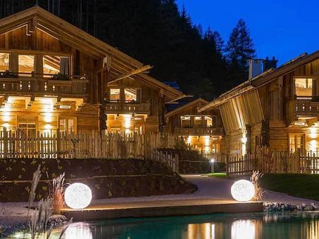 LOXONE SMART HOTEL - Khách sạn thông minh xứng tầm 5 sao!