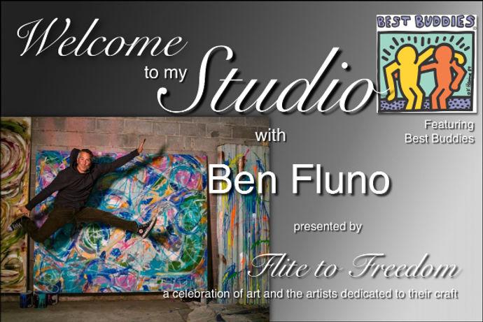 Welcome to My Studio v3.2 Ben Fluno 2.jp