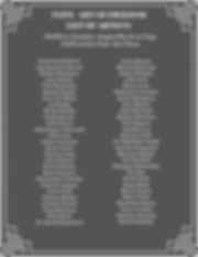 FLITE- Art of Freedom List of Artists.pn