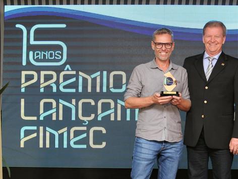 Premio Design 15a FIMEC