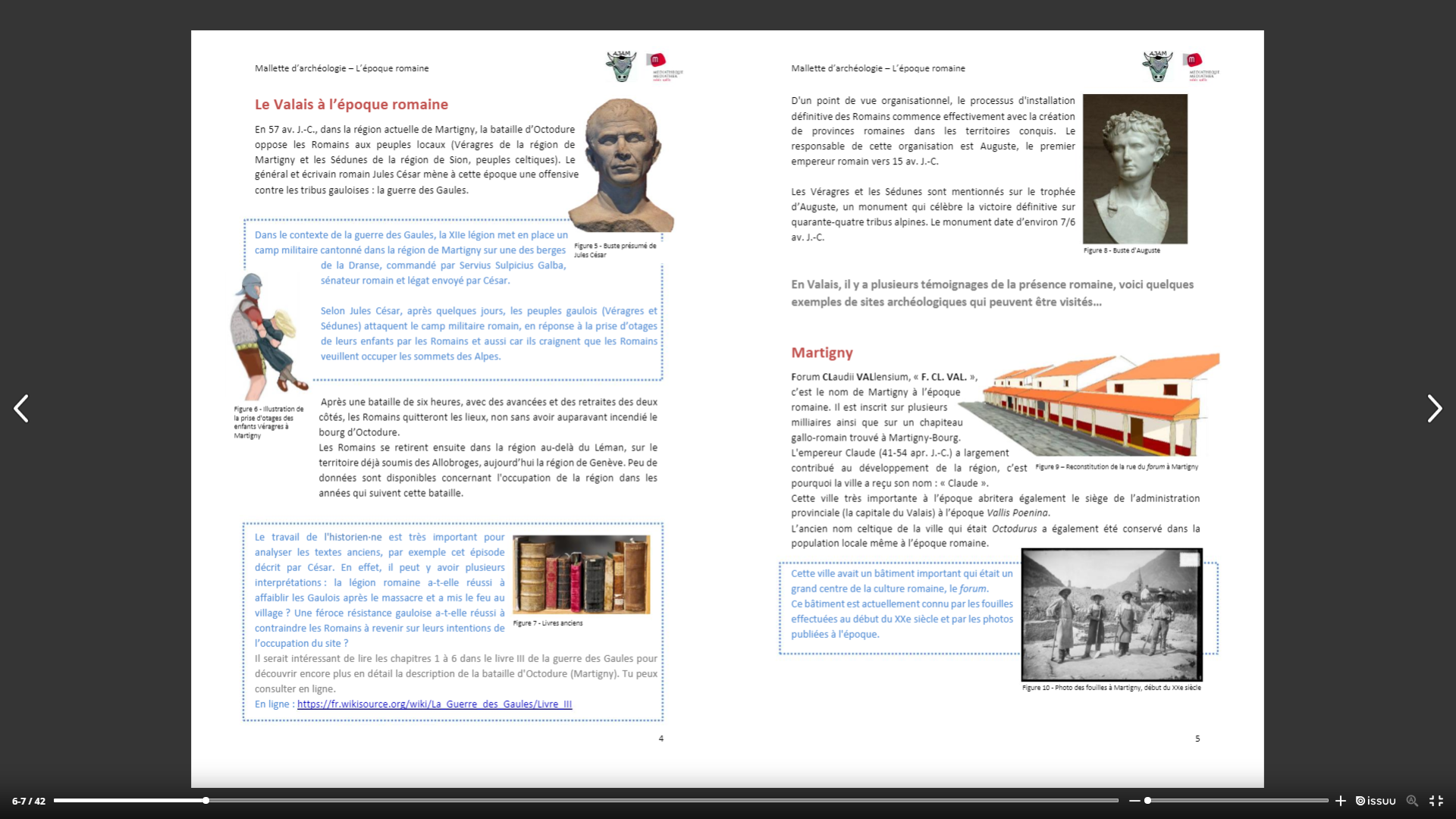 Pages 4-5