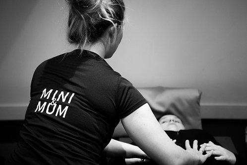 Premiers pas de Maman - Programme progressif de rééducation