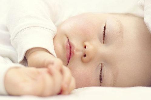 Les clés du sommeil pour tout-petit 6 juin