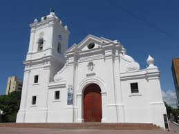 Historic Santa Marta