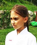 Veronika Vrabcová