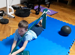 Kompenzačné cvičenia
