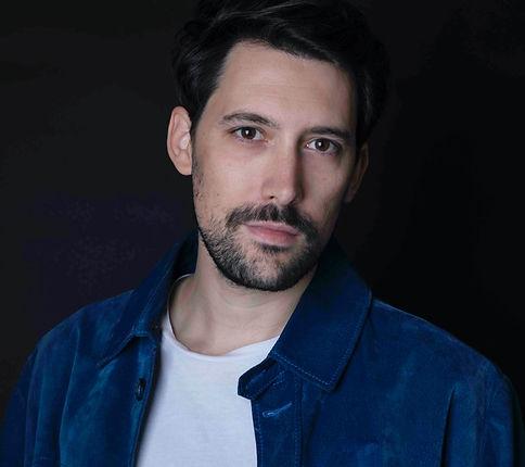 NICOLÁS GUTIÉRREZ ACTOR