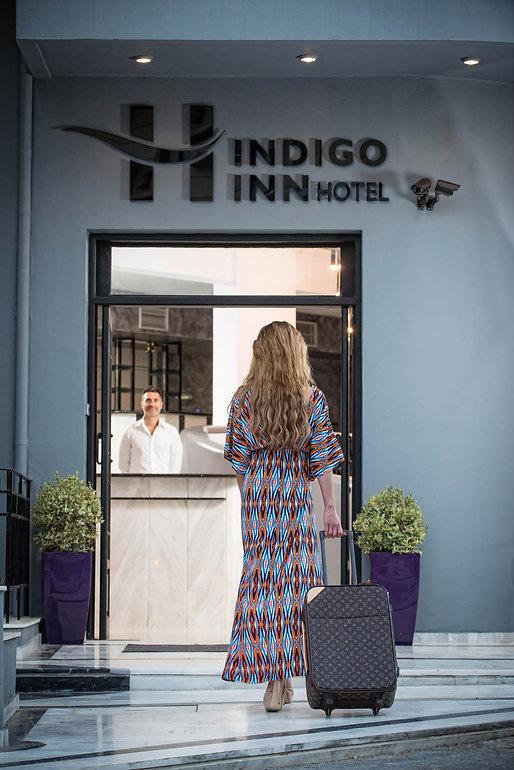 Indigo Inn