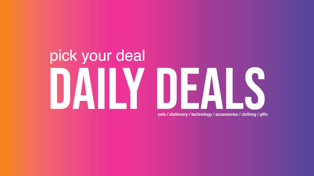daily deals ltd