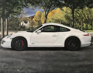 'Porsche'